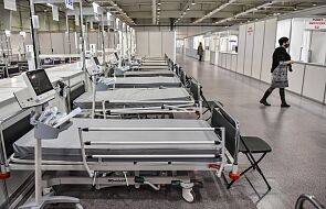 Holandia: nadal rośnie liczba zakażeń koronawirusem - blisko 10 tys. nowych przypadków
