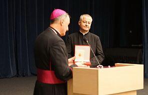 Biskup nominat Artur Ważny: wiara jest najważniejsza