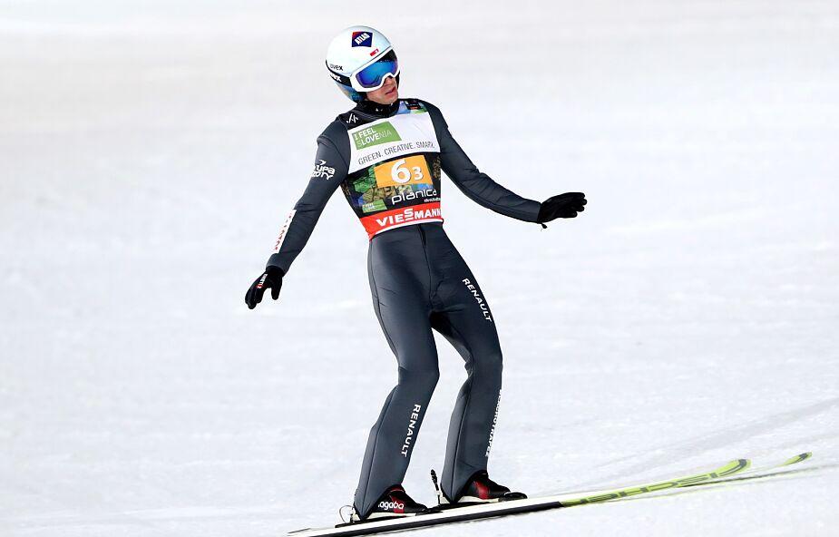 MŚ w lotach - brązowy medal Polaków, trzeci z rzędu triumf Norwegów