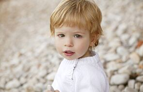 """""""Mam dwa latka, nie jestem okropny. Jestem przytłoczony"""""""
