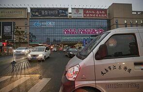 Chiny: kampania sinizacji religii objęła także niewielką wspólnotę żydowską w Kaifengu