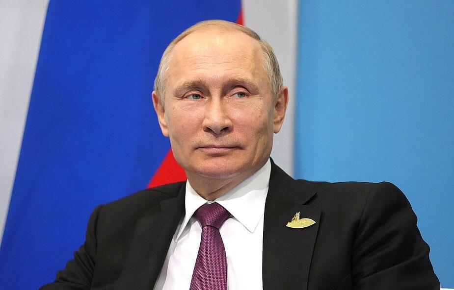 Rosja: Putin pogratulował Bidenowi wygranej w wyborach prezydenckich w USA