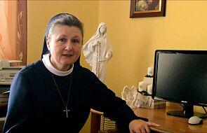S. Dolores Zok: ukrywaniem przestępstw zniszczymy Kościół
