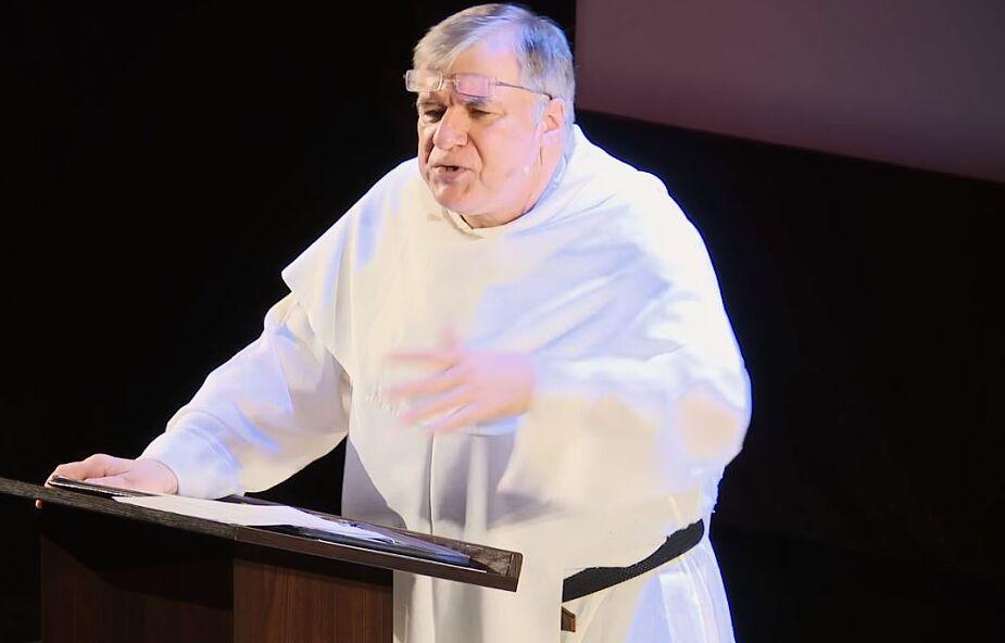 Maciej Zięba OP: Jana Pawła II trzeba bronić mądrze i w imię prawdy