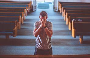 Jezus może cię dziś uleczyć z grzechu