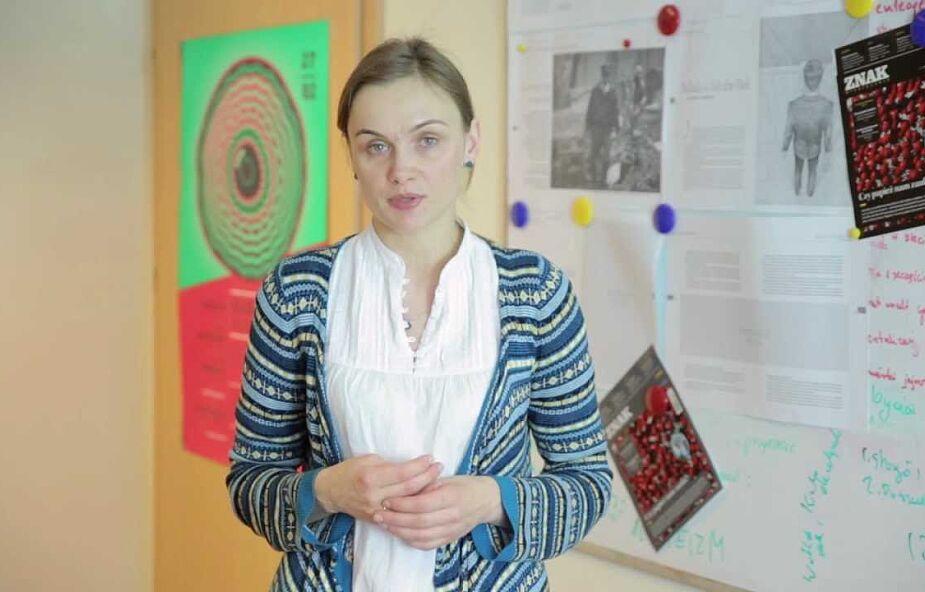 Dominika Kozłowska: biskupi nie są zdolni wyjść poza perspektywę obrony własnych układów i władzy