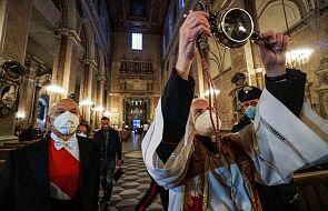 Nie było cudu św. Januarego w Neapolu. Część wiernych odbiera to jako zły znak