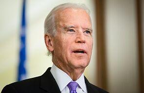 Biden w poniedziałek zaszczepi się przeciwko koronawirusowi