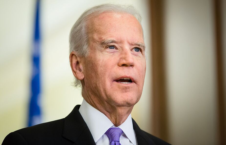 Prezydent-elekt Joe Biden przesłał list do prezydenta Andrzeja Dudy