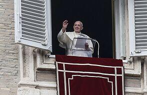 Franciszek: błogosławieństwo łączy się z modlitwą
