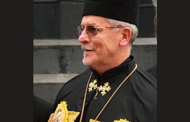 Włochy: w Rzymie odbyła się intronizacja greckokatolickiego egzarchy bp. Dionisija Lachowycza
