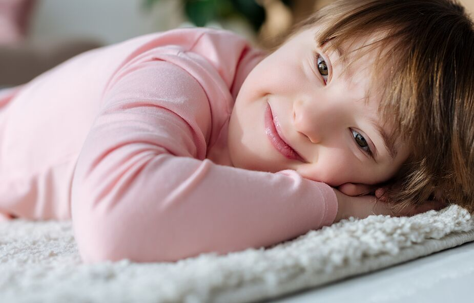 Dzieci z niepełnosprawnością są pierwsze w łasce u Boga