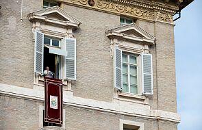 Papież: sercem misji Kościoła jest modlitwa