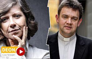 Gdzie szukać nadziei w otaczających nas kryzysach? Spotkanie LIVE z Martą Titaniec i Dariuszem Piórkowskim SJ
