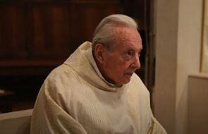 Zmarł 101-letni ksiądz, który miał siedmioro dzieci. Czworo z nich to także księża