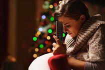 Przełam się i zadzwoń w Święta