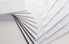 Poczta Polska czasowo zawiesza przyjmowanie przesyłek do Wielkiej Brytanii