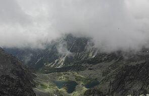Tatry: dwie wyprawy ratunkowe na Rysy