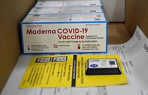 Ukraina: Kijów rozmawia z Polską o pośrednictwie w dostawach z UE szczepionki na koronawirusa