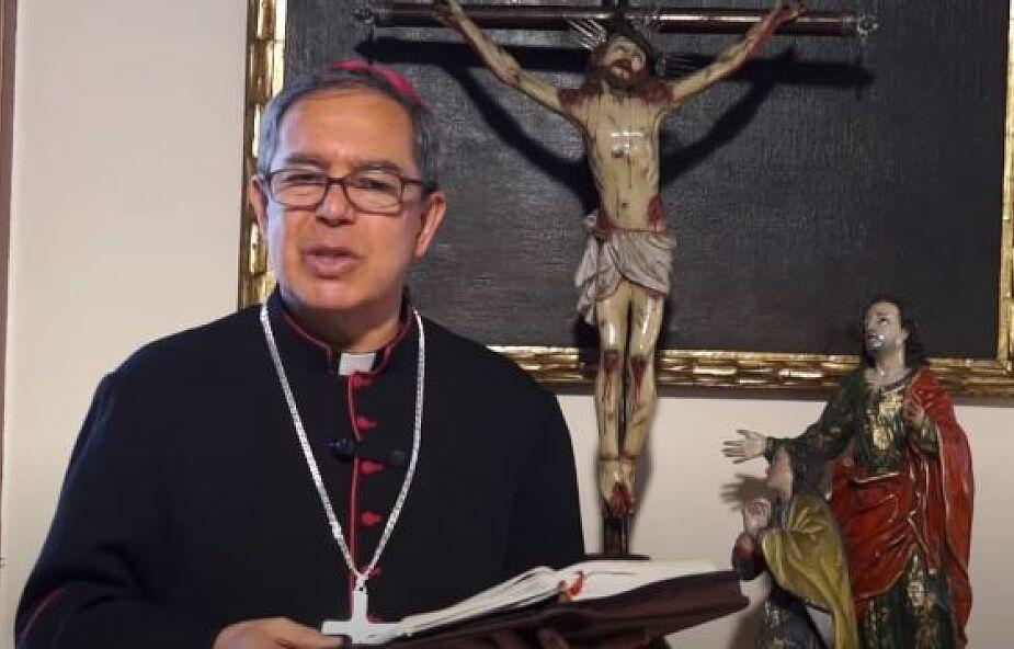 Arcybiskup Bogoty przeprosił za przypadki nadużyć seksualnych ludzi Kościoła