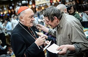 Warszawa: Wspólnota Sant'Egidio przygotowuje Święta z Ubogimi 2020