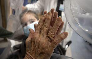 Włochy: 628 kolejnych zmarłych na Covid-19 i ponad 13 tysięcy nowych zakażeń