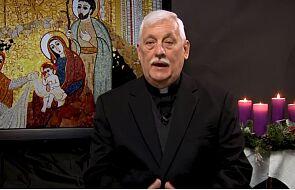 Życzenia Generała jezuitów na Boże Narodzenie 2020