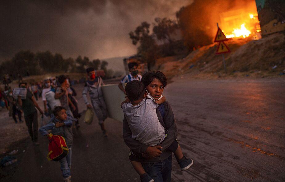 Co najmniej 20 migrantów utonęło u wybrzeży Tunezji