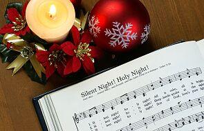 """""""Cicha Noc"""" – ciągle jedną z najpopularniejszych kolęd"""