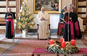 Franciszek potwierdza wolę odwiedzenia Sudanu Płd.