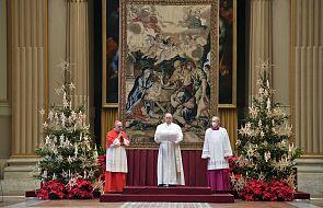 Franciszek w orędziu Urbi et Orbi: bardziej niż kiedykolwiek potrzebujemy braterstwa