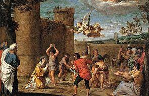 W Kościele katolickim wspomnienie św. Szczepana - pierwszego męczennika