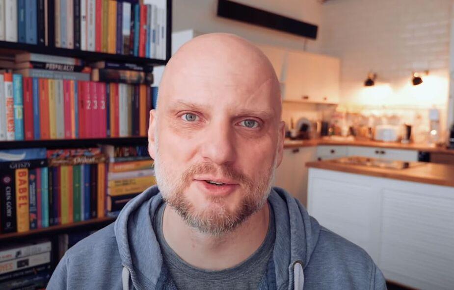 O. Adam Szustak z Fundacją Malak zebrali ponad milion złotych na psychiatrię dziecięcą