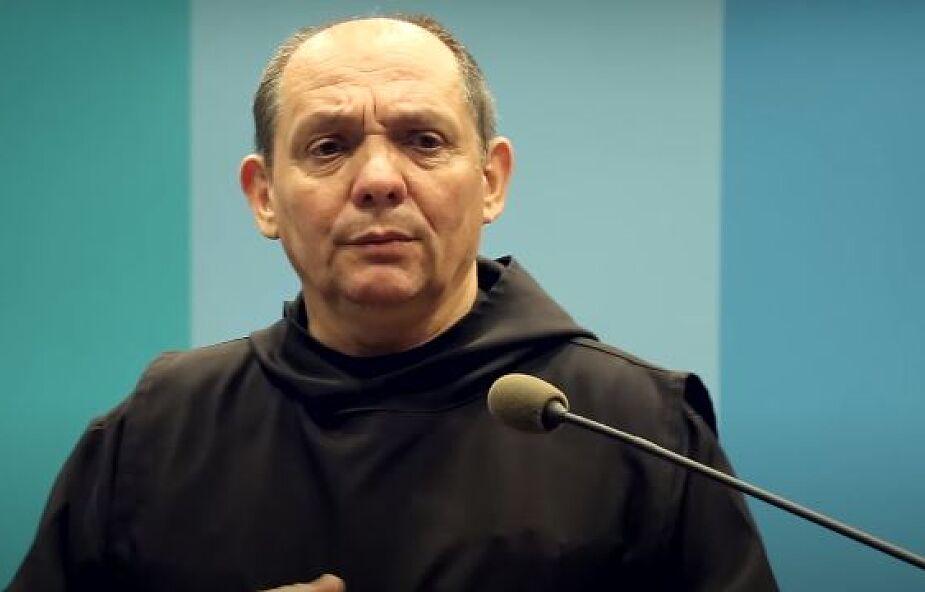 Włodzimierz Zatorski OSB o największym zagrożeniu chrześcijaństwa