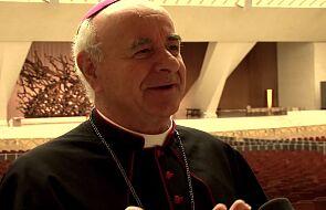 Abp Paglia: rodzina jest wielkim kapitałem dla społeczeństwa