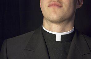 Watykan potwierdził wydalenie niemieckiego księdza ze stanu duchownego
