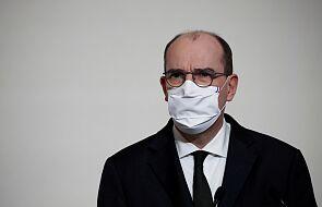 Francja: premier zezwolił na msze z udziałem wiernych; spotkania do 6 osób podczas świąt
