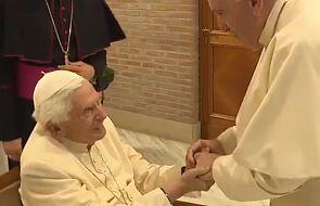 Kard. Grech o stanie zdrowia papieża-seniora: Benedykt XVI ma problemy z mową