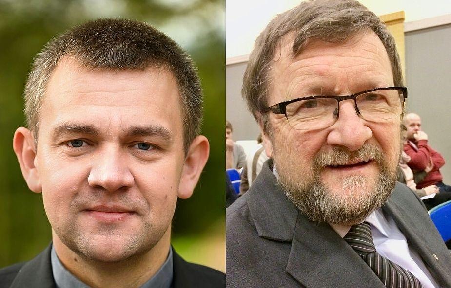 Dariusz Piórkowski SJ o słowach Pulikowskiego: to przejaw religijnego patriarchalizmu