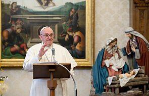 Papież skierował słowa do Polaków: patrzmy z ufnością i nadzieją w przyszłość