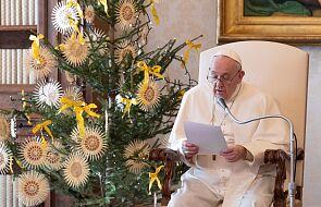 Papież wyraził współczucie Chorwatom dotkniętym trzęsieniem ziemi