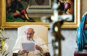 Watykan: papież nie będzie przewodniczył dzisiejszym nieszporom i jutrzejszej Mszy św.