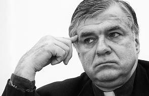Nie żyje ojciec Maciej Zięba OP. Miał 66 lat