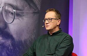 Marcin Jakimowicz: wolę żyć w czasach bolesnego oczyszczenia niż zamiatania pod dywan