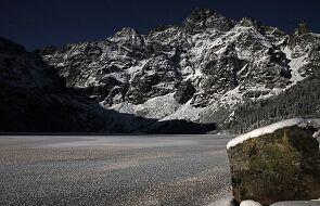 Policyjne patrole na stokach narciarskich