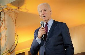 """USA: Biden wzywa Chiny do przestrzegania """"międzynarodowych norm"""""""