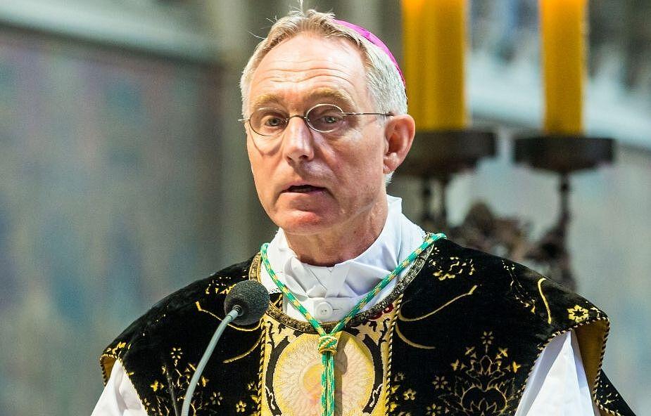 Abp Gänswein: głos papieża-seniora jest słaby, ale Benedykt go nie stracił