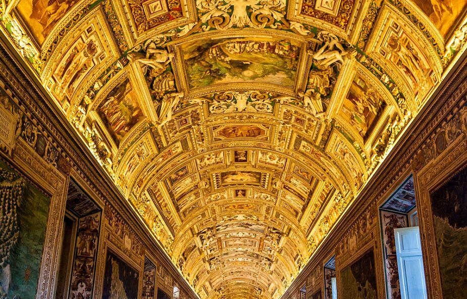 Muzea Watykańskie nieczynne do 15 stycznia