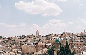 Jerozolima: nowy patriarcha łaciński oficjalnie objął swój urząd