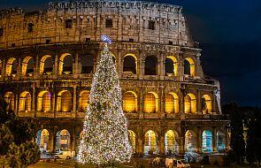 Szefowa włoskiego MSW: to będzie Boże Narodzenie pod znakiem wyrzeczeń